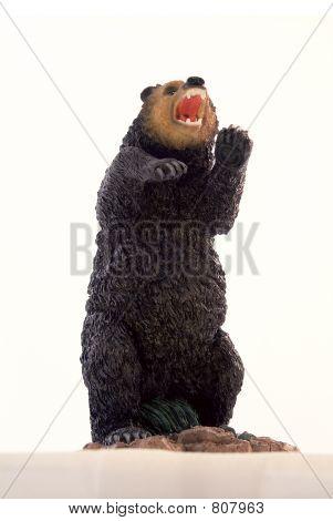 Attacking  BEAR