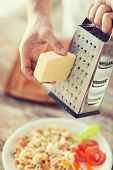 stock photo of food preparation tools equipment  - cooking - JPG