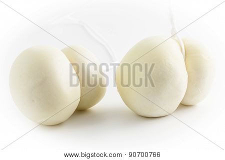 Caciocavallo Cheese