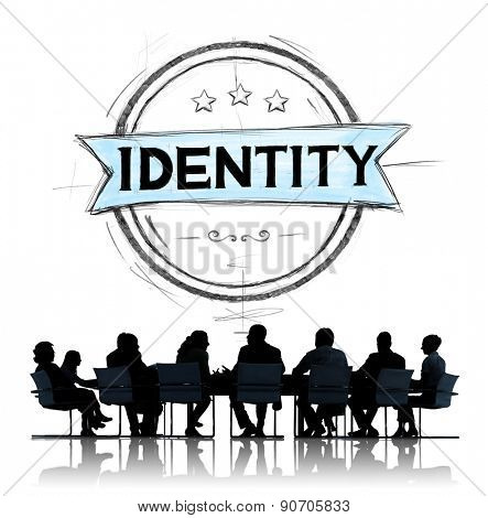 Identity Branding Marketing Copyright Brand Concept
