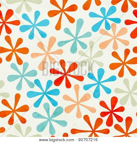 ethnic seamless pattern ornament print design