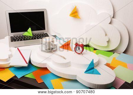 Creative Workplace