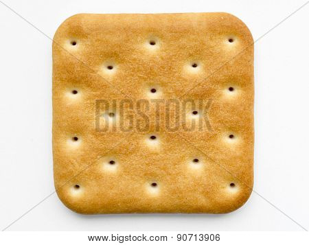 Cracker Isolated