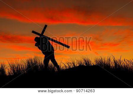 Cross Carry