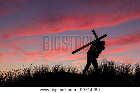 Dawn Cross Carry