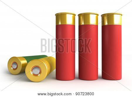 Hunting Cartridges