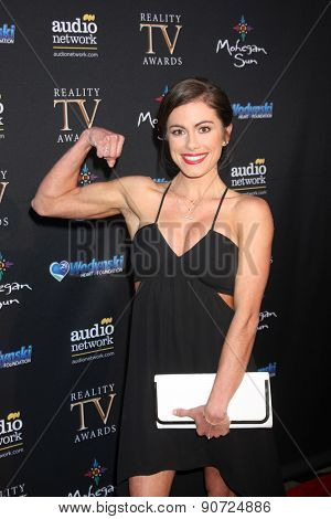 LOS ANGELES - MAY 12:  Kacy Catanzaro at the Children's Justice Campaign Event at the Private Residence on May 12, 2015 in Beverly Hills, CA