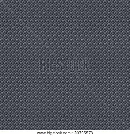 Close texture. Seamless vector pattern