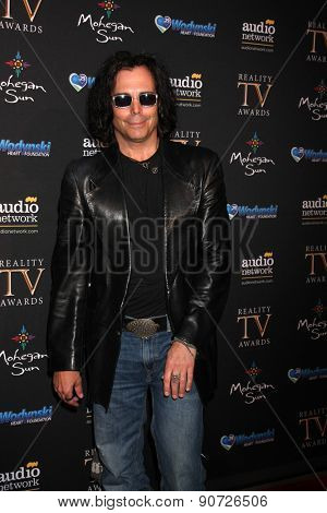 LOS ANGELES - MAY 12:  Richard Greico at the Children's Justice Campaign Event at the Private Residence on May 12, 2015 in Beverly Hills, CA