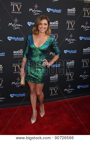 LOS ANGELES - MAY 12:  Christine Lakin at the Children's Justice Campaign Event at the Private Residence on May 12, 2015 in Beverly Hills, CA