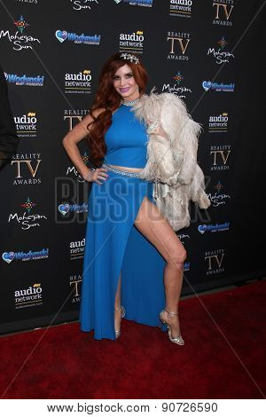 LOS ANGELES - MAY 12:  Phoebe Price at the Children's Justice Campaign Event at the Private Residence on May 12, 2015 in Beverly Hills, CA