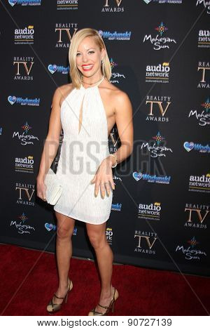 LOS ANGELES - MAY 12:  Amy Paffrath at the Children's Justice Campaign Event at the Private Residence on May 12, 2015 in Beverly Hills, CA