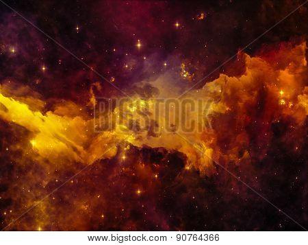 Conceptual Nebula