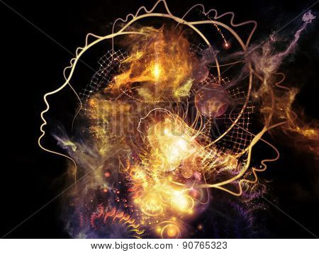 Metaphorical Inner Geometry