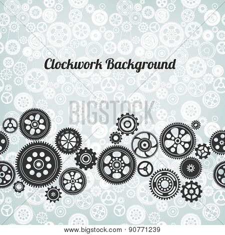 Mechanism Background
