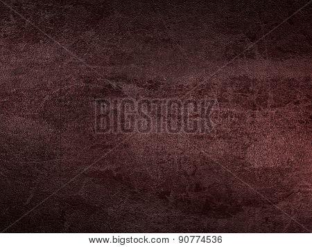 Dark Red Grunge Texture Background Maroon Painting