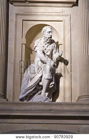 Padova, Chiesa Degli Eremiti