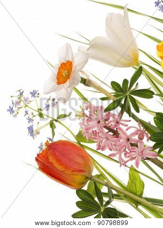 Spring Bright Beautiful Bouquet