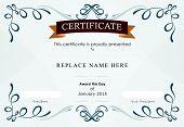 picture of certificate  - Certificate border Certificate template - JPG
