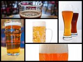 ������, ������: Beer Collage