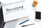picture of recruiting  - Recruiting  - JPG