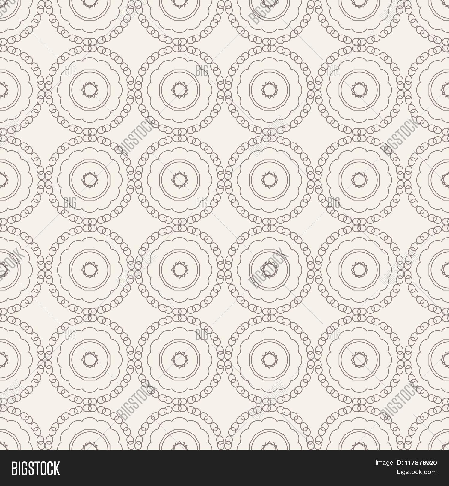 Arabic.Vector arabic patterns. Seamless pattern background arabic ...