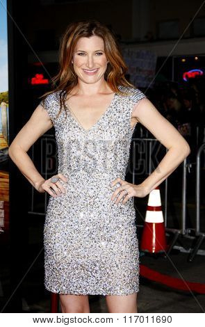 Kathryn Hahn at the Los Angeles Premiere of