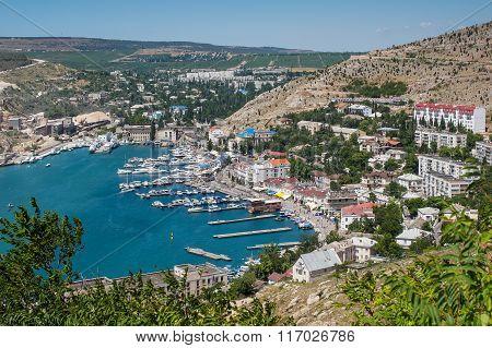 Balaklava Crimea