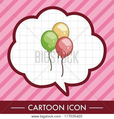 Circus Props Theme Elements Vector,eps