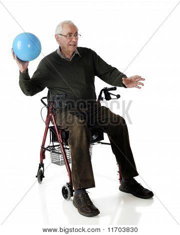 Grandpa Still Plays