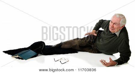 Fallen Senior