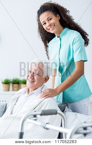 Medical Private Home Care
