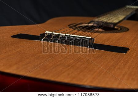 One Spanish Guitar