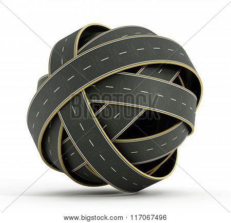 Infinite Motorway