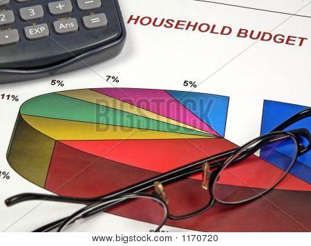 Presupuesto de escritorio