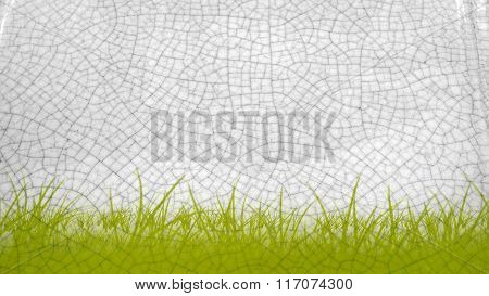 Background Art Pottery Feud Green Grass