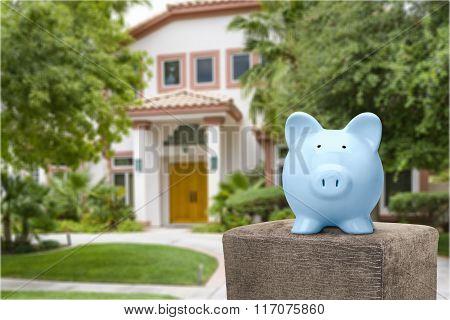 Mortgage savings.