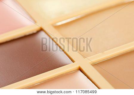 Palette Of Concealer