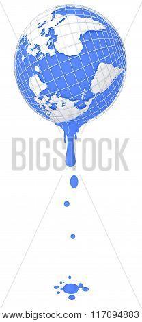 Globe Drip