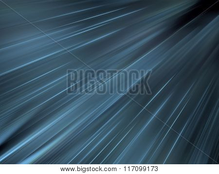 Abstract Digitally Generated Image Simple Striped Background