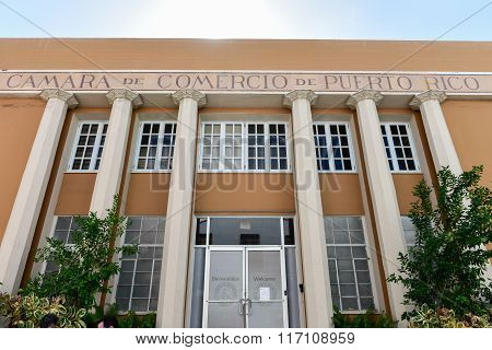 Puerto Rico Chamber Of Commerce