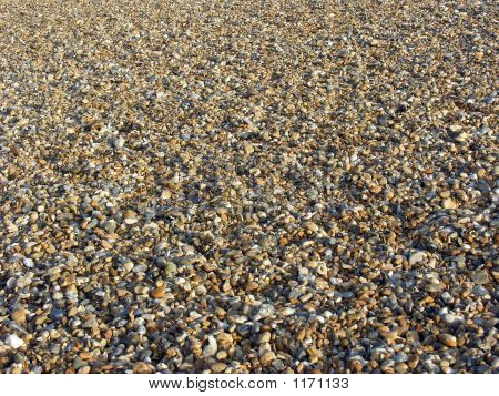 Pebbles Shingle