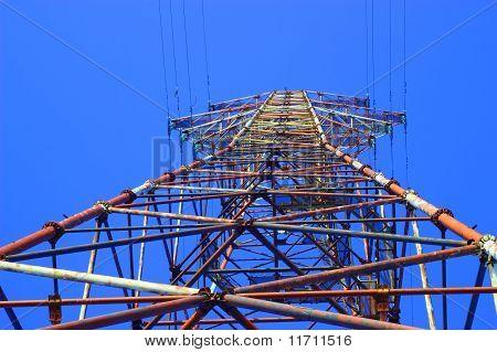 Hihg Voltage