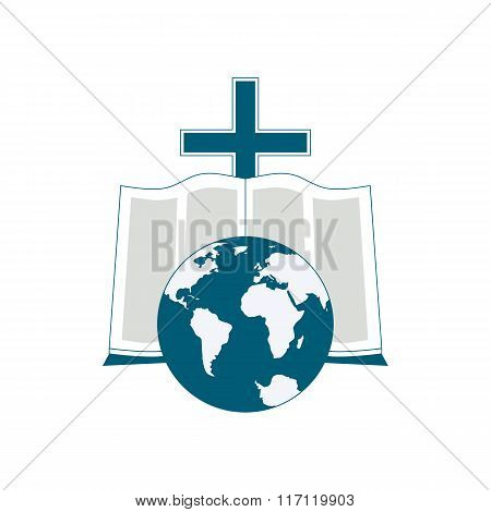 World with Jesus Christ
