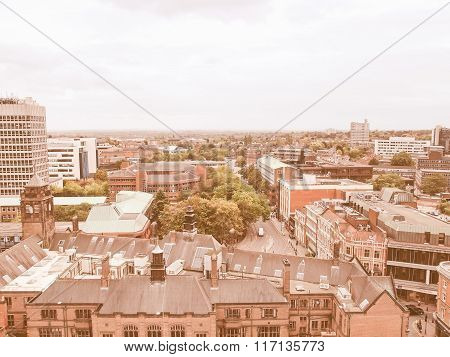 City Of Coventry Vintage