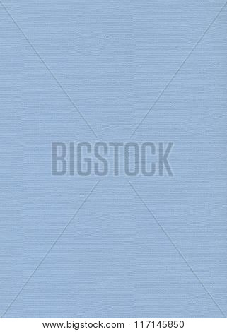 Cyan Paper Background With Pattern