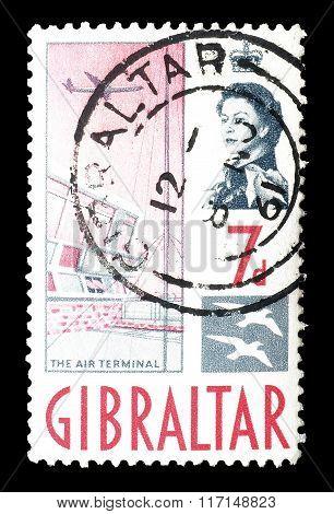 Gibraltar 1960