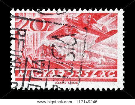Hungary 1936