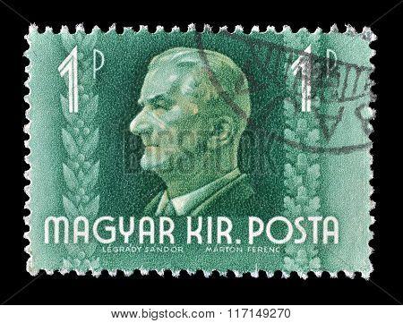 Hungary 1941