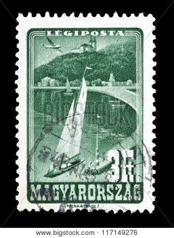 Hungary 1947